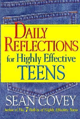 Daily Reflections for Highly Effective Teens 9780613292184