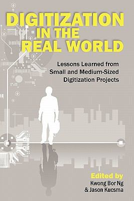 Digitization in the Real World 9780615379982