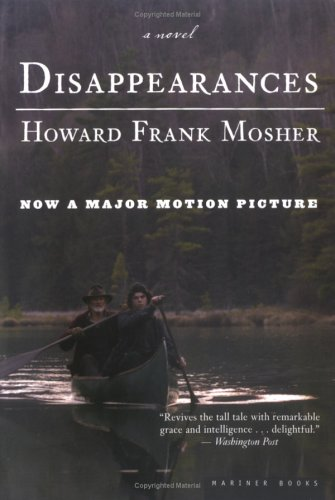 Disappearances 9780618694068