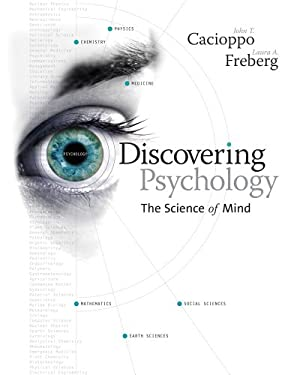 Discovering Psychology: The Science of Mind 9780618185504