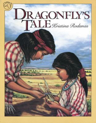 Dragonfly's Tale 9780613065573