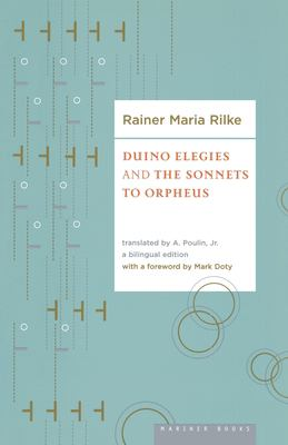Duino Elegies and the Sonnets of Orpheus 9780618565894