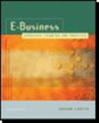 E-Business: Strategic Thinking and Practice: Text with Web Access Passkey 9780618641536