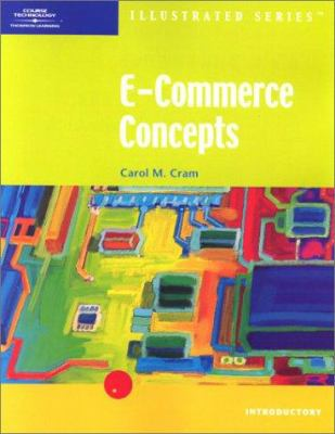 E-Commerce Concepts, Illustrated Introductory 9780619018184