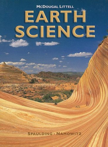 Earth Science 9780618499380