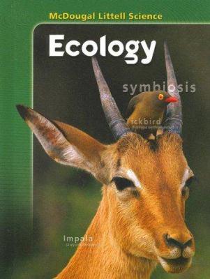 Ecology 9780618334292