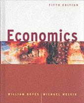 Economics, Fifth Edition