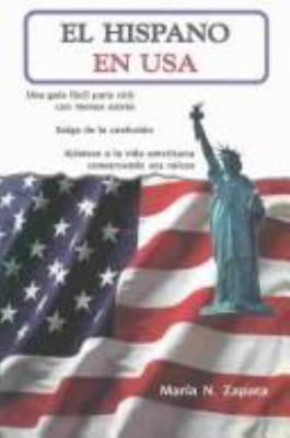 El Hispano en USA 9780615123783