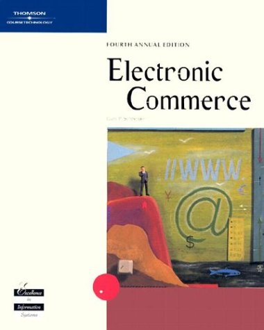 Electronic Commerce 9780619159559