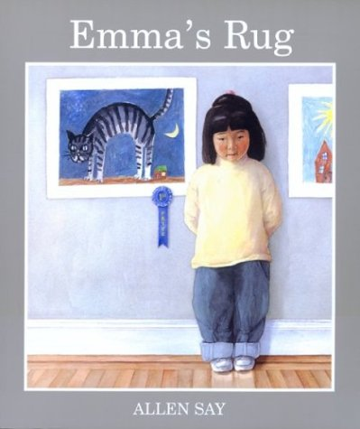 Emma's Rug 9780618335237
