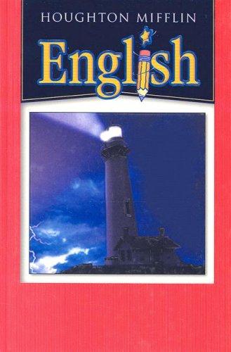 English Level 6 9780618310029