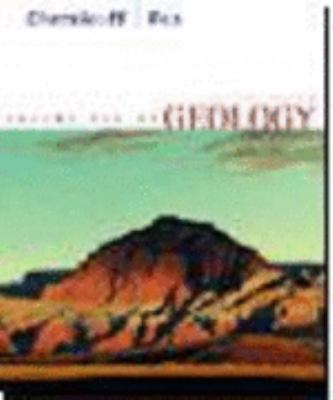 Essentials of Geology with Explorer CD-ROM, Second Edition 9780618070978