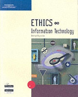 Ethics in Information Technology 9780619062774