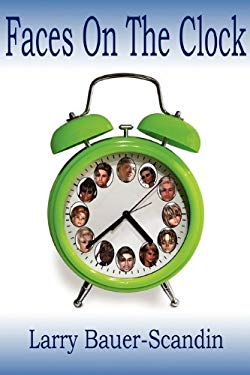 Faces on the Clock 9780615375168