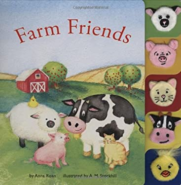 Farm Friends 9780618919598