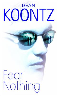 Fear Nothing 9780613163514