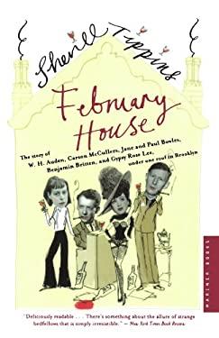 February House 9780618711970