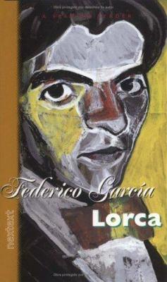 Federico Garca Lorca 9780618048243