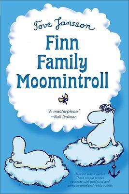 Finn Family Moomintroll 9780613673266