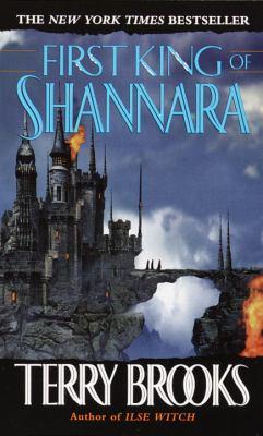 First King of Shannara 9780613095570