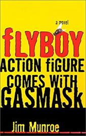 Flyboy Action Figure Comes with Gasmask 2282236
