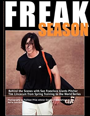 Freak Season 9780615428390