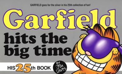 Garfield Hits the Big Time 9780613024297