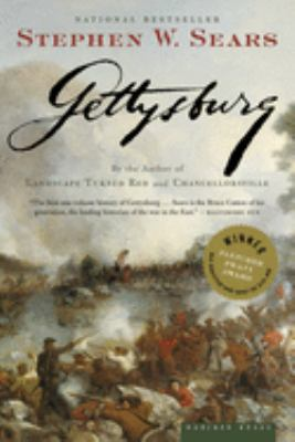 Gettysburg 9780618485383