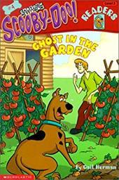 Ghost in the Garden 2285048