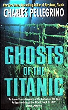 Ghosts of the Titanic: New Discoveries from the Depths of the Ocean Floor