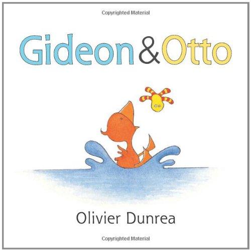 Gideon & Otto 9780618436620