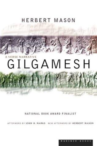 Gilgamesh: A Verse Narrative 9780618275649