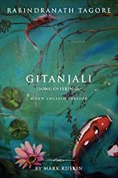 Gitanjali (Song Offerings) a New English Version 21823442