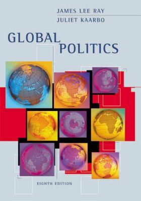 Global Politics 9780618052028