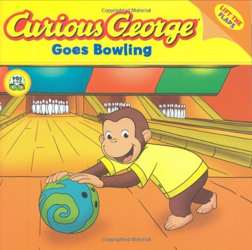 Goes Bowling 9780618800414