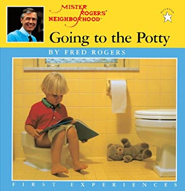Going to the Potty 9780613050654