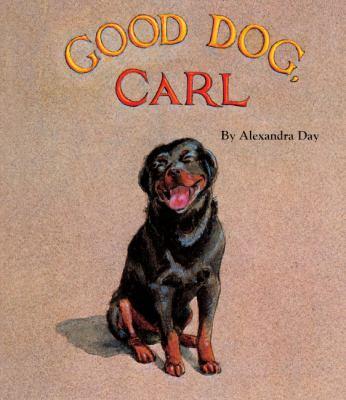 Good Dog, Carl 9780613050715