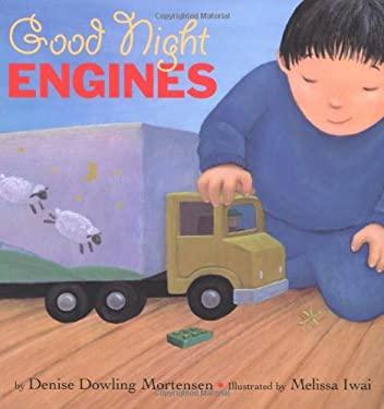 Good Night Engines 9780618135370