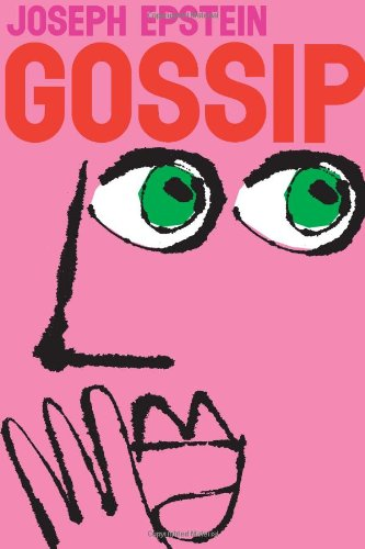 Gossip: The Untrivial Pursuit 9780618721948