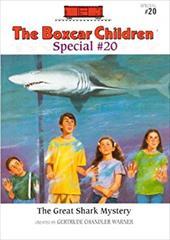 Great Shark Mystery 2299832