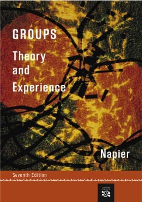Groups: Theory and Experience 9780618270446