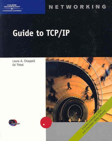 Guide to TCP/IP 9780619035303