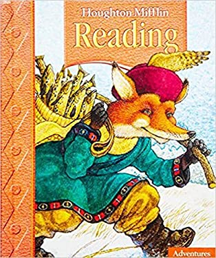 HM Reading Adventures Level 2.1 9780618225736