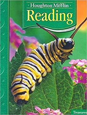 HMR Reading: Treasures, Level 1.4 9780618225712