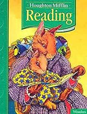 HMR Reading: Wonders, Level 1.5 9780618225729
