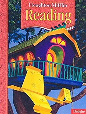 HMR Reading: Delights, Level 2.2 9780618225743
