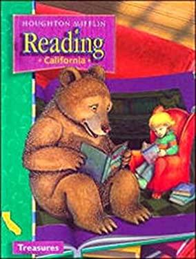 HMR Reading California: Treasures, Level 1.4 9780618157143