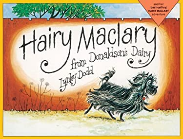 Hairy Maclary from Donaldson's Dairy 9780613501309