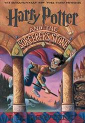 Harry Potter and the Sorcerer's Stone 2280434