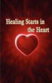 Healing Starts in the Heart